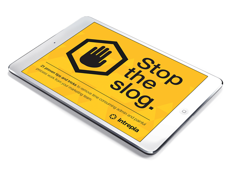 Stop the Slog eBook