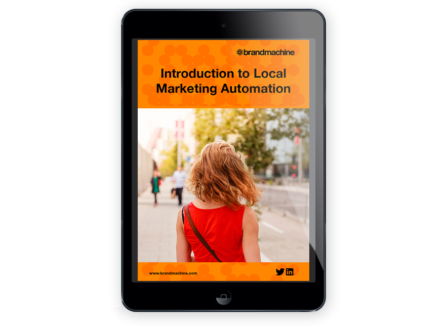 Intro to Local Marketing Automation